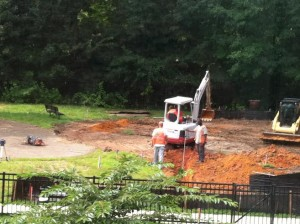 Stoddert Playground Renovation Update