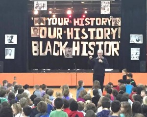 Stoddert Celebrates Black History Month