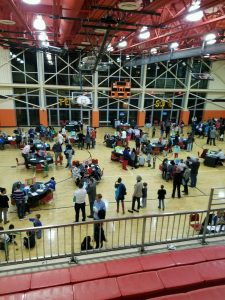 Tech & SEM Expo A Success!